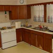 Rental info for 2 bedroom,furnished kitchen,2 bath,carpet,large fe in the McKeesport area