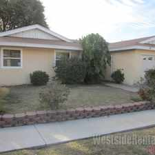 Rental info for 3br-1.5ba Single Story House with 2 car garage; Trash Paid! in the Jomacha/Lomita area