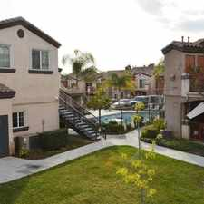 Rental info for Parkwood Indio in the Indio area
