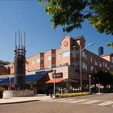 Rental info for Uwajimaya Village in the Seattle area