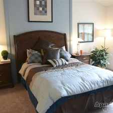 Rental info for Fairlane Woods Estate Apartment Homes in the Detroit area