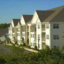 Rental info for Heritage at Stone Ridge in the Burlington area