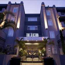Rental info for Victor on Venice in the Palms area