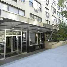 Rental info for 420 East 80th Street in the Central Park area