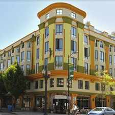 Rental info for Berkeley Apartments - ARTech in the Berkeley area
