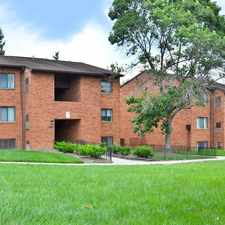 Rental info for Orchard Gardens in the Baltimore area