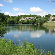 Rental info for Overlook Lakes in the Milwaukee area
