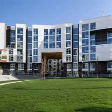 Rental info for Rincon Green in the San Francisco area