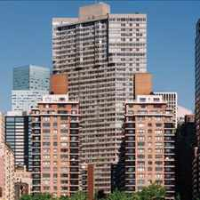 Rental info for RiverTower in the New York area