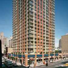 Rental info for Longacre House in the Columbus Circle area