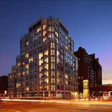 Rental info for Ten23 in the New York area