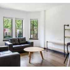Rental info for 5300 S. Drexel in the Chicago area