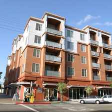 Rental info for Allegro at Jack London Square in the Oakland area