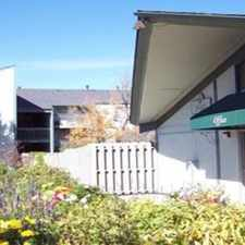 Rental info for Eastpointe Apartments in the Boulder area