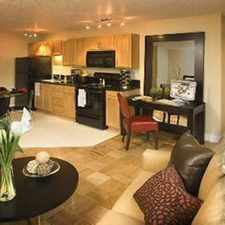 Rental info for Vue Apartments in the Portland area