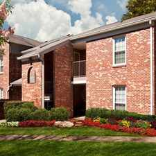 Rental info for Bridges At Quail Hollow in the Charlotte area