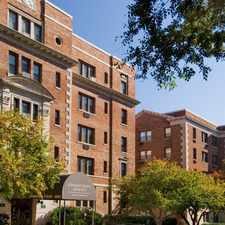 Rental info for Connecticut Heights in the Washington D.C. area