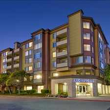 Rental info for Archstone Emeryville in the Oakland area