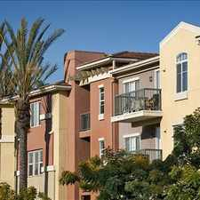 Rental info for Archstone Playa del Rey in the Los Angeles area