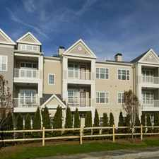Rental info for Quarry Hills in the Boston area