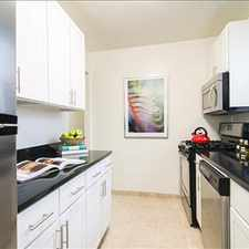 Rental info for Archstone Murray Hill in the New York area