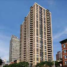 Rental info for Archstone Camargue in the New York area