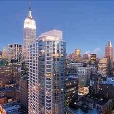 Rental info for Archstone Chelsea in the Flatiron District area