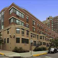 Rental info for 77 Park Avenue in the New York area