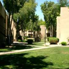 Rental info for Villa Encanto in the Paradise Valley area