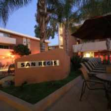 Rental info for San Regis in the Sherman Oaks area