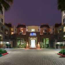 Rental info for Aqua Marina del Rey in the Los Angeles area