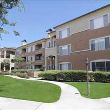 Rental info for Alborada Apartments in the Downtown area
