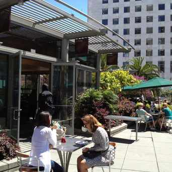 Photo of Il Cafe in Downtown, San Francisco