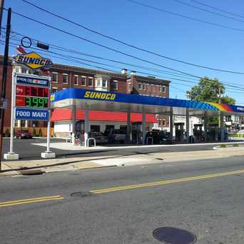 Photo of #brewerytown Sunoco Gas Station in Brewerytown, Philadelphia
