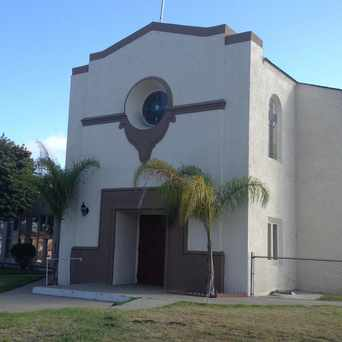 Photo of Comstock Church Of Christ in Linda Vista, San Diego