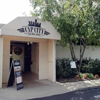 Photo of Cap City Fine Diner and Bar: Grandview in Columbus