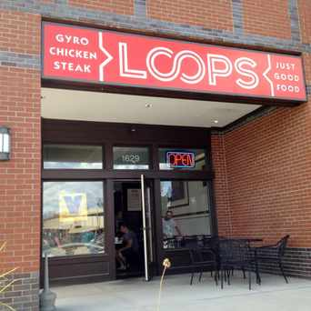 Photo of Loops in Tri-Village, Columbus