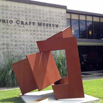 Photo of Ohio Craft Museum in Columbus