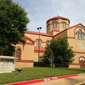 Photo of Greek Orthodox Church The Holy Trinity in Far North, Dallas