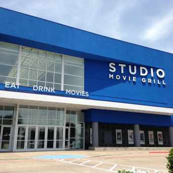 Photo of Studio Movie Grill in Far North, Dallas
