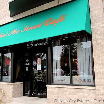 Photo of Ain't She Sweet Cafe in Bronzeville, Chicago