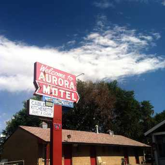 Photo of Aurora Motel in Aurora