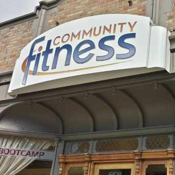 Photo of Community Fitness in Roosevelt, Seattle