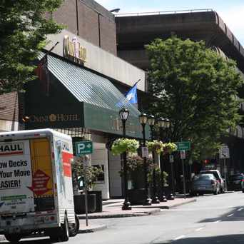 Downtown New Haven Apartments For Rent And Rentals Walk Score