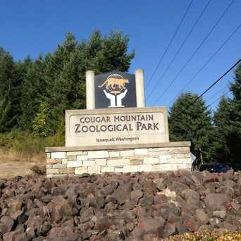 Photo of Cougar Mountain Zoo in Issaquah