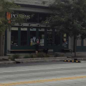 Photo of Posies Bakery & Cafe in Kenton, Portland