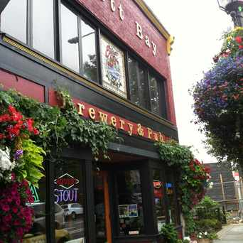 Photo of Elliott Bay Brewery & Pub in Junction, Seattle