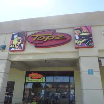 Photo of Topz Restaurant in Canoga Park, Los Angeles