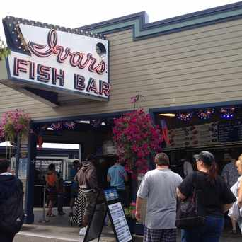 Photo of Ivar's Acres of Clams in Downtown, Seattle