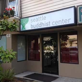 Photo of Seattle Buddhist Center in Victory Heights, Seattle